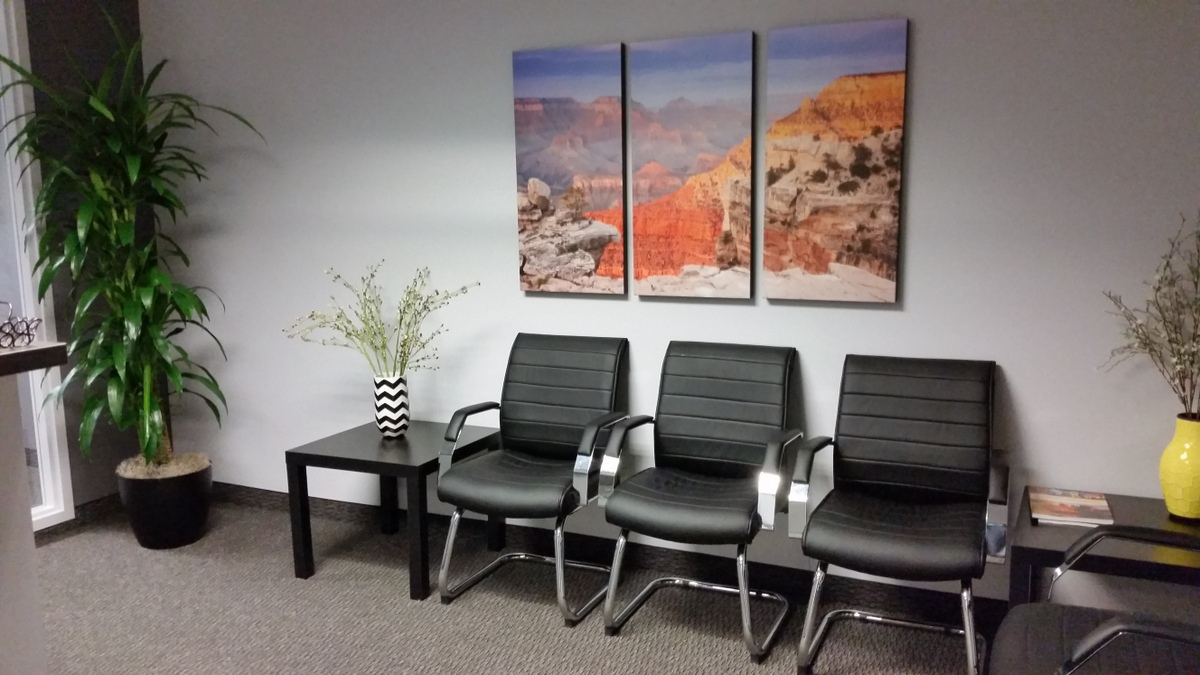 Office Remodeling Phoenix