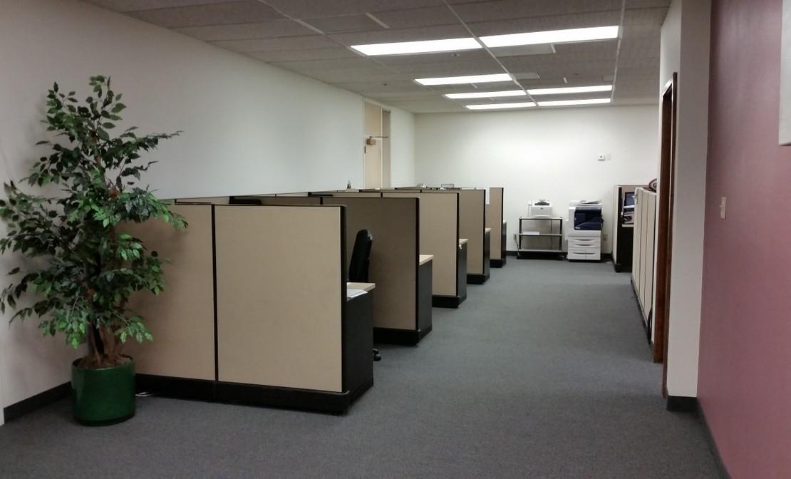 Tenant Improvements in Phoenix Arizona